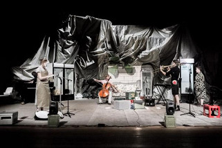 Eunoia Quintett (Швейцария)