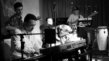 «Birthday Jazz»: Сергей Жилин и «Фонограф»