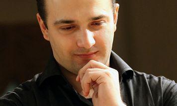 Тарас Багинец