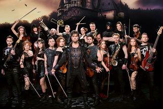 «Лучшее»: Concord Orchestra