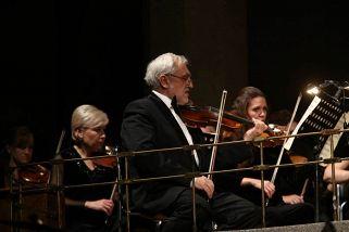 Камерный оркестр филармонии