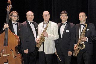 «Джаз танцы на Старом Арбате»: Валерий Киселев и Ансамбль классического джаза
