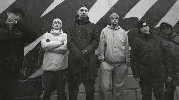 «Summer Sound. «Наш хип-хоп»: «Рыночные отношения», «Черная экономика», «ОУ74»