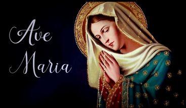 «Ave Maria» Музыка для гобоя, виолончели и органа»