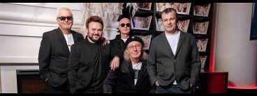 «Ручкин & Band»