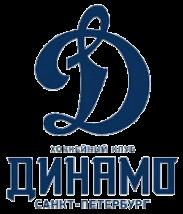 ХК Динамо (СПБ) — ХК Дизель
