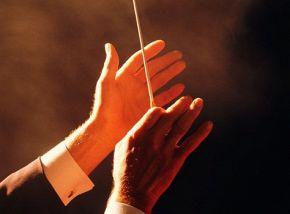 Елена Аюшеева (сопрано), Чингис Аюшеев (тенор), Марина Белоусова (фортепиано)
