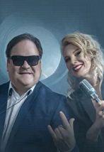 «Rock on Sax»: Джаз бэнд Антона Румянцева и Татьяна Шурупова
