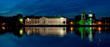 XI фестиваль «Органные вечера в Кусково-2021»
