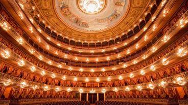 Шедевры мировой оперы в Петрикирхе