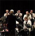 «Кино и джаз»: Джазовый оркестр им. Олега Лундстрема