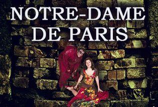 Мюзикл «Нотр-Дам де Пари»