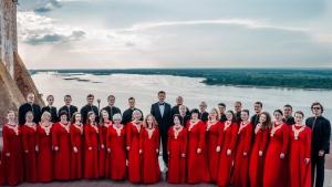 Открытие фестиваля: Ольга Бестужева и камерный хор «Нижний Новгород»