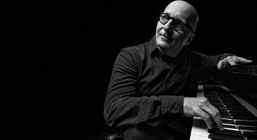 Ludovico Einaudi. Simple Music Ensemble. Концерт в Культурном центре ЗИЛ