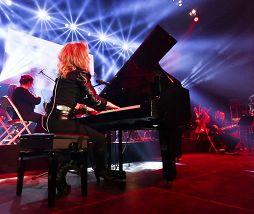 «The Music of Queen Rhapsody»: Наталия Поснова