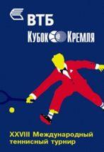 XXVIII Международный турнир «Кубок Кремля»