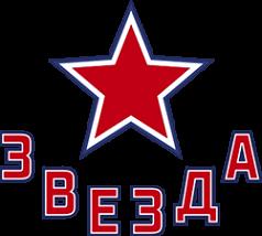 ХК Звезда — ХК КРС-БСУ