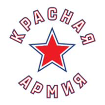 МХК Красная  Армия — МХК Тайфун