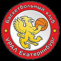 БК Урал — БК Буревестник