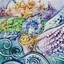 Струнный квартет «Мелодион». Лилия Чистина (песочная анимация). Сказку рассказывает Алексей Жиров