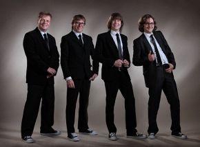 Agafonnikov-Band