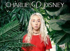 [концерт отменен] Charlie Disney