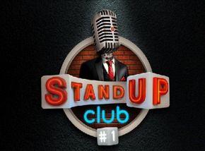 «Big StandUp»