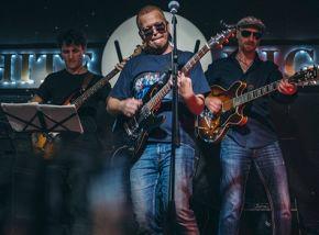 «Леха Охтинский Project Band»