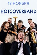 Hot Cover Band