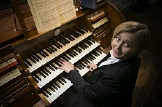 В ансамбле с органом