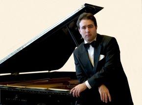 [концерт отменен]  Алексей Володин, Константин Лифшиц (фортепиано)