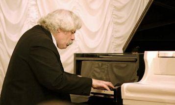 Михаил Лидский (фортепиано). Шопен