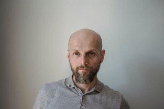 Иван Вырыпаев. Что такое искусство и почему мы не
