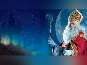 «Путешествие со Св.Николаем»