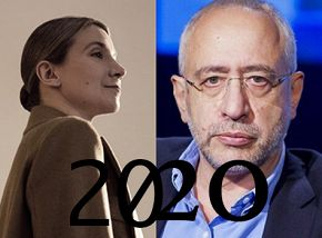 Новогоднее обращение Екатерины Шульман и Николая Сванидзе к гражданам. Политический диагноз и прогнозы