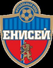 ФК Енисей — ФК Зенит